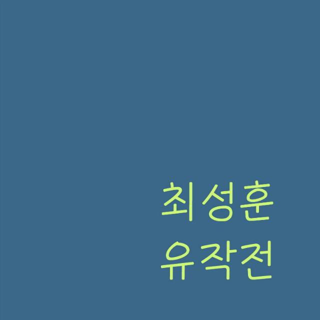최성훈유작전.jpg
